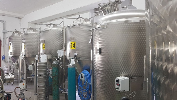 fermentazione